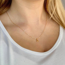 Load image into Gallery viewer, Libra Zodiac Necklace - AR TodayCharm Jewelry Company