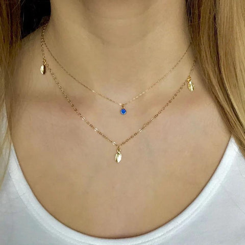Layered Combination Necklaces - AR TodayCharm Jewelry Company