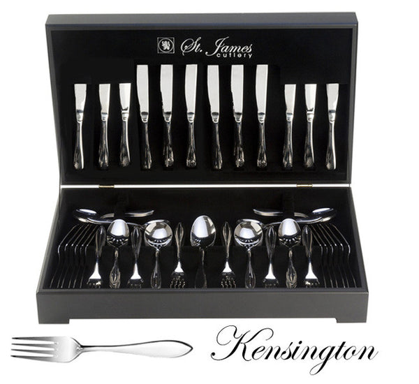 Kensington 112pc Canteen