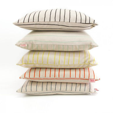 Cushion Cover - Simple Stripe - Gift Tree
