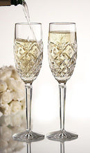 Crystal Champagne Flute (Set of 2) - Gift Tree