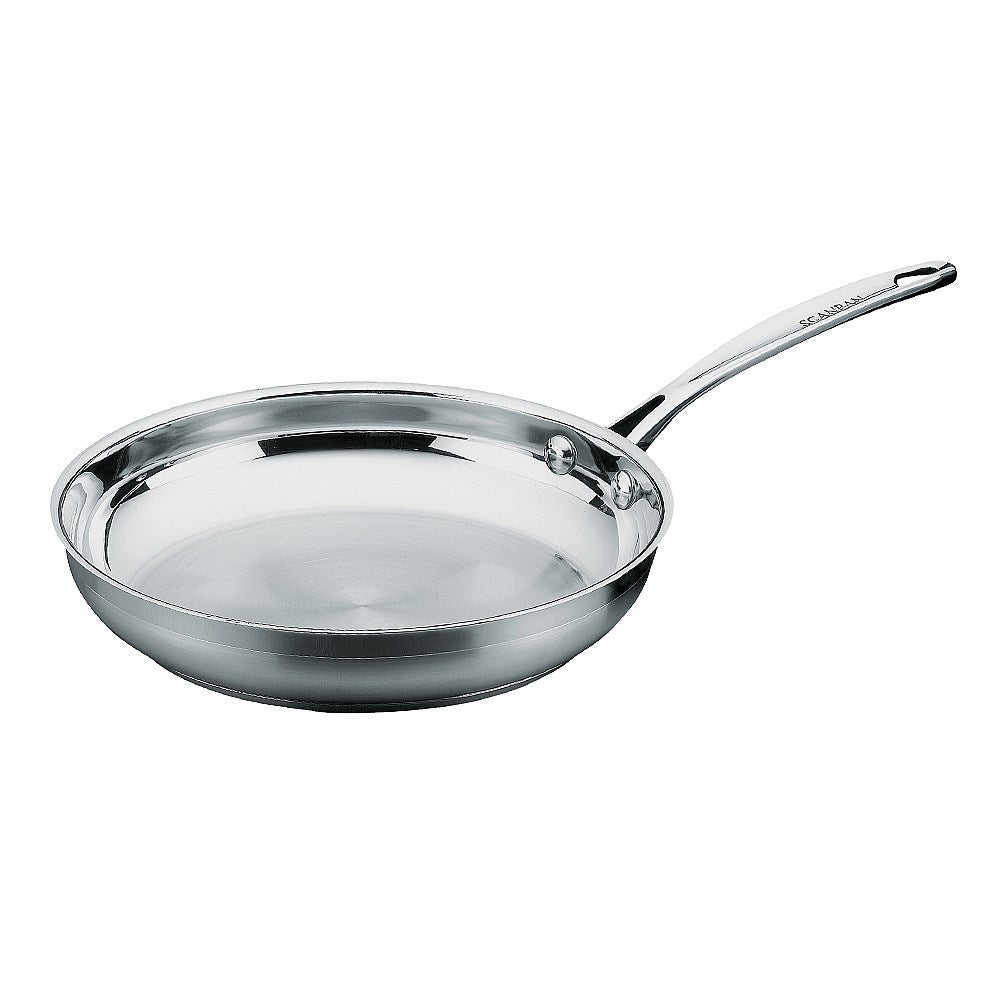Impact Stainless Steel Frypan