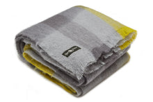 Mohair Blanket - Design Range (Assorted Colours) - Gift Tree