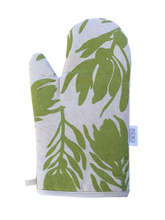 Oven Glove - Gift Tree