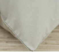 Pure Cotton Percale Duvet Cover - Gift Tree