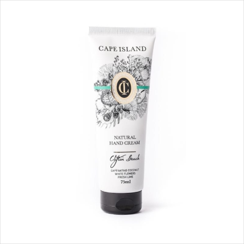 Clifton Beach Hand Cream
