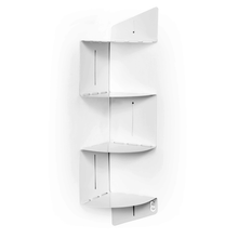 U-bend it Corner Shelf