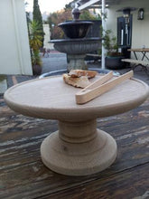 Wooden Cake Stand - Gift Tree