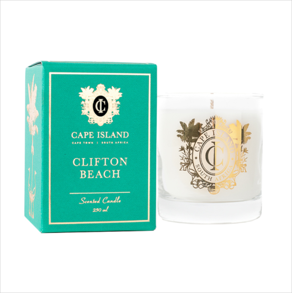 Clifton Beach Classic Candle