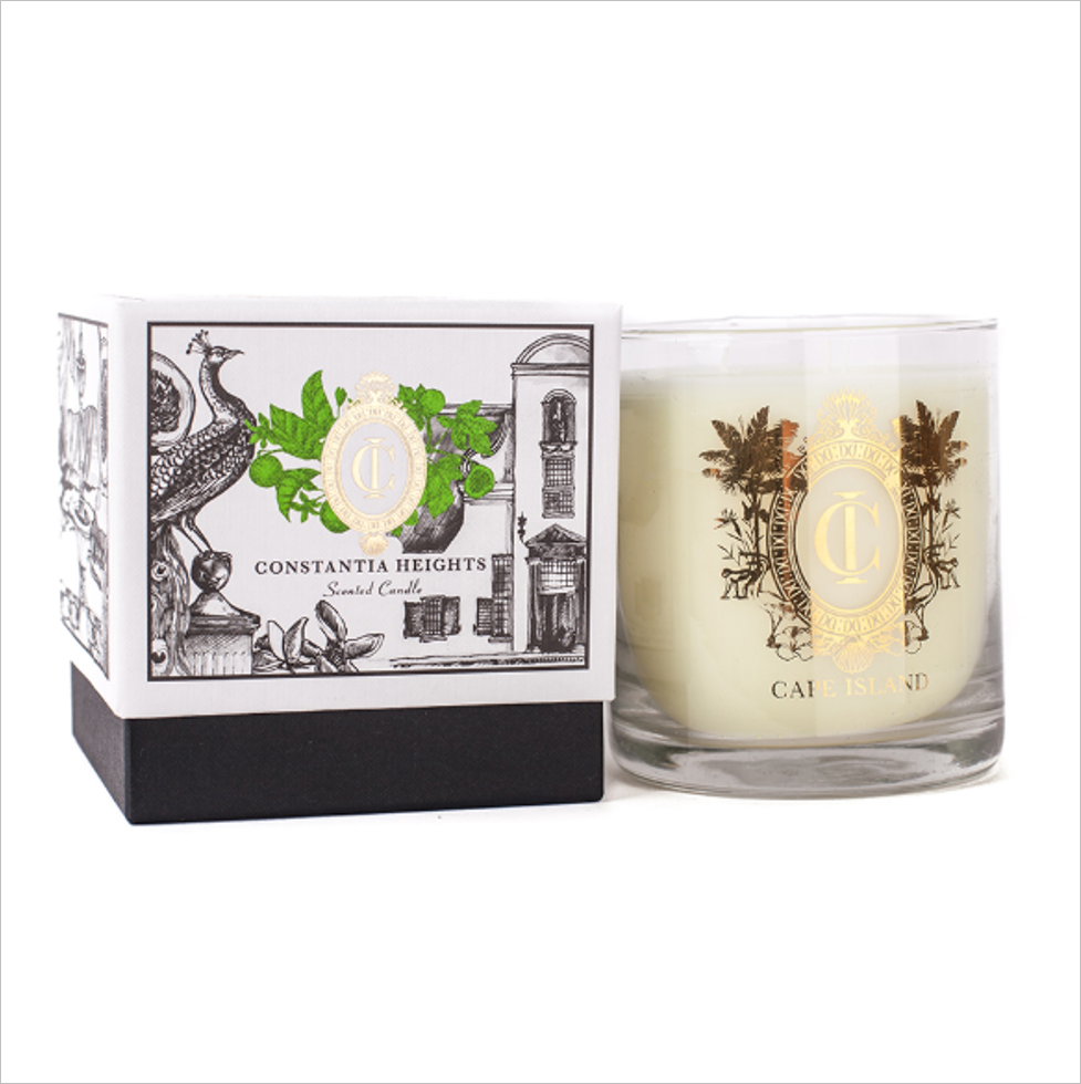 Constantia Heights Large Candle