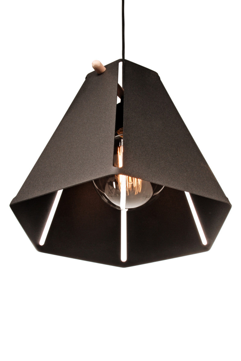 Hex Pendant Lamp - Gift Tree
