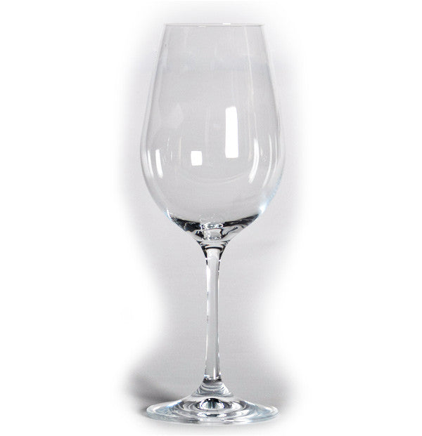 Gusto Red Wine Glass (Set of 6) - Gift Tree