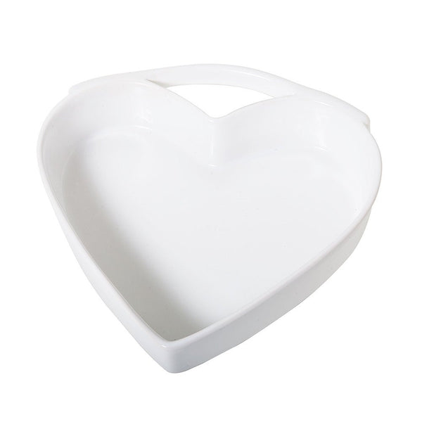 Heart Shaped Pie Dish - Gift Tree