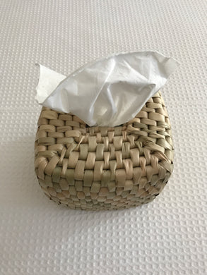 Umtsala Tissue Box - Gift Tree