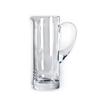 Slim Crystal Jug - Gift Tree