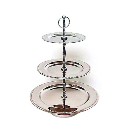 3 Tier Cake Stand - Gift Tree