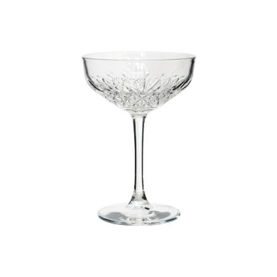 Timeless Champagne Coupe (Set of 2)