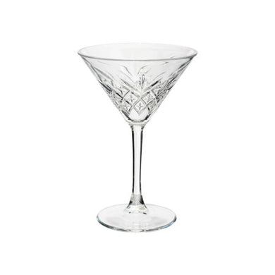 Timeless Martini Glass (Set of 2)