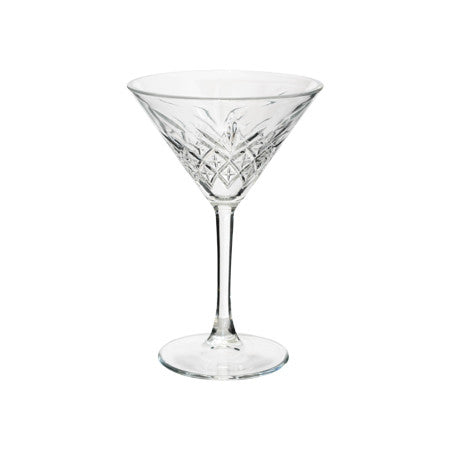 Timeless Martini Glass (Set of 2) - Gift Tree