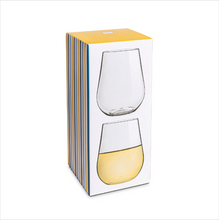 Outdoor White Wine Glass