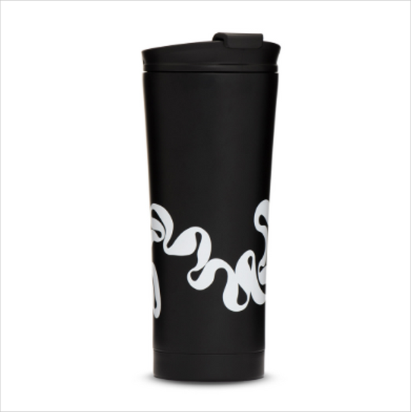 Quicksilver Travel Mug