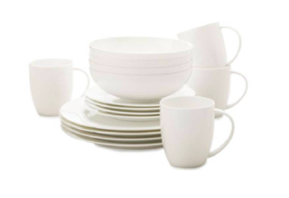 Cashmere Dinner Set - Gift Tree