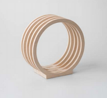 Round Magazine Rack - Gift Tree