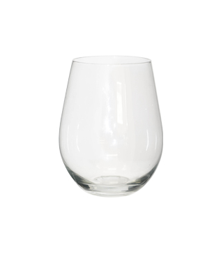 Stemless Wine Glass (Set of 4) - Gift Tree