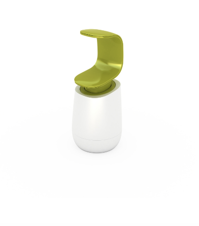 C-Pump Soap Dispenser - Gift Tree
