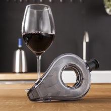 Transparent Wine Aerator - Gift Tree