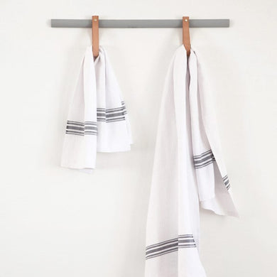 Willow Weave Towel - Gift Tree