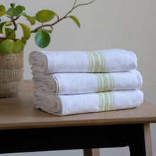 Willow Weave Towel
