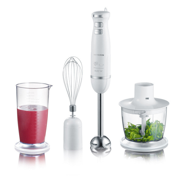 Hand Blender Set - Gift Tree