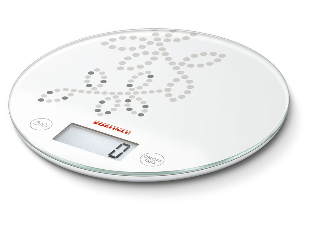 Flip Digitak Kitchen Scale - Gift Tree