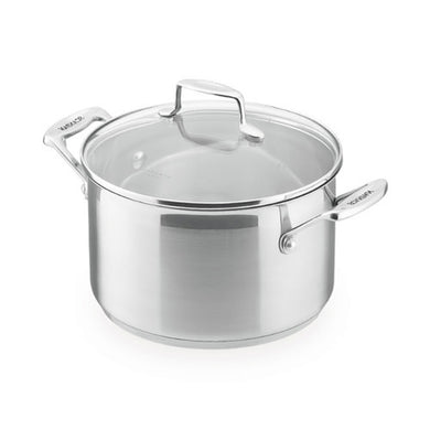 Impact Stainless Steel Dutch Oven - Gift Tree