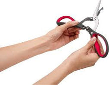FreshForce Utility Scissors - Gift Tree