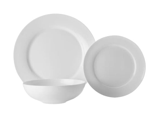 Cashmere Rim Dinner Set - Gift Tree