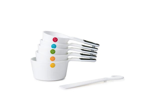 6pc Measuring Cup Set - Gift Tree