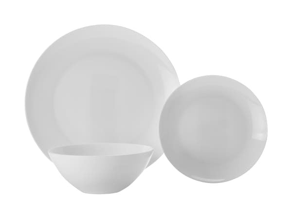 Cashmere Coupe Dinner Set - Gift Tree