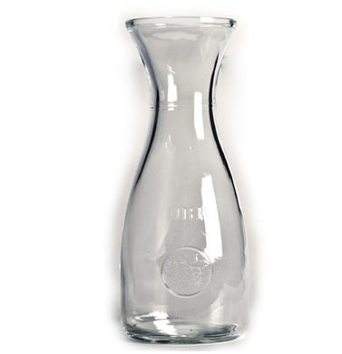 Breakfast Glass Carafe - Gift Tree