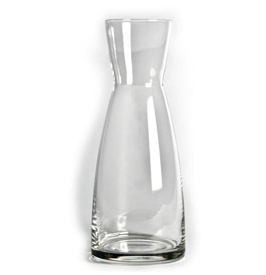 Elegant Glass Carafe - Gift Tree