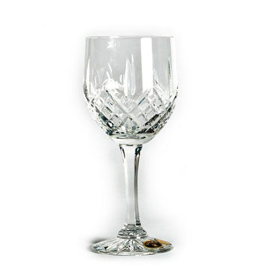 Crystal Wine Glasses (Set of 2) - Gift Tree