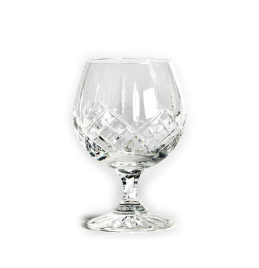 Crystal Brandy Glass (Set of 2) - Gift Tree