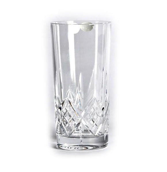 Crystal High-Ball Glass Set - Gift Tree