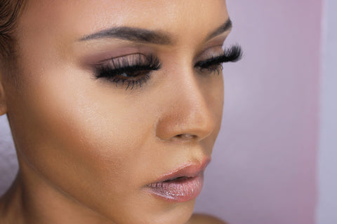 Enchanting Mink Lash Strips