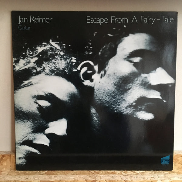 Jan Reimer ‎– Escape From A Fairy - Tale