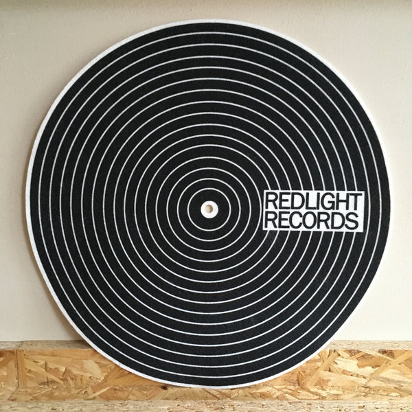 Red Light Records - Slipmat