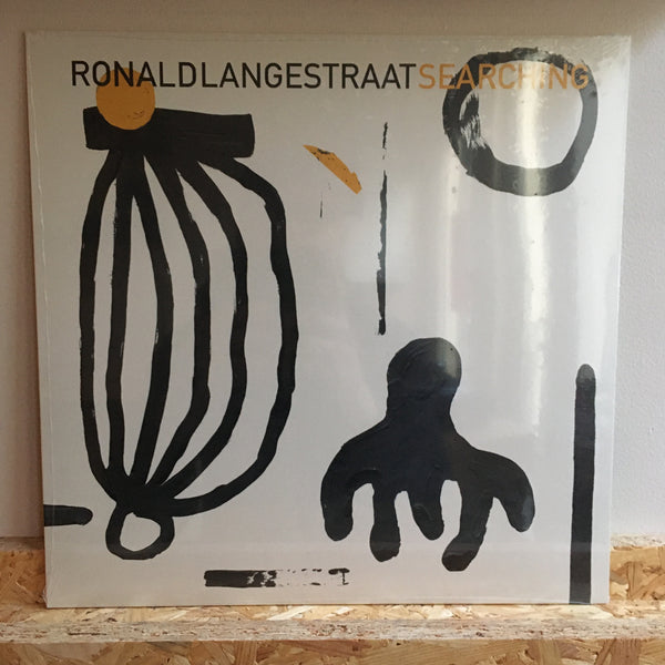 Ronald Langestraat ‎– Searching