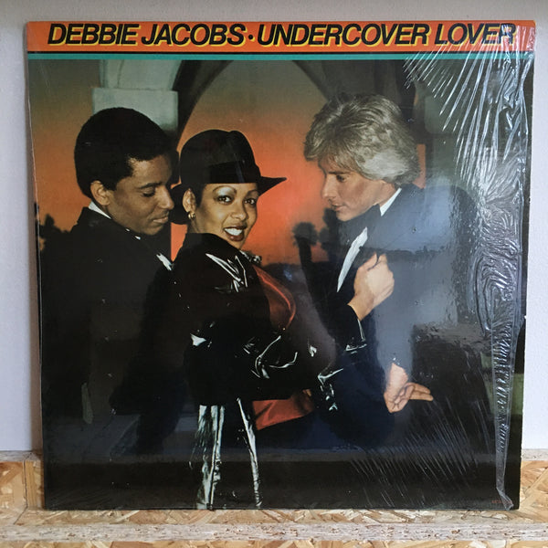 Debbie Jacobs ‎– Undercover Lover