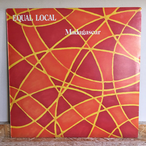 Equal Local ‎– Madagascar